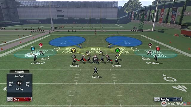 Madden NFL 17 Screenshot #38 for PS4
