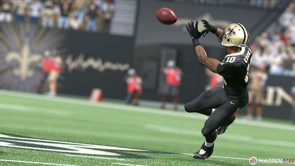 Madden NFL 17 Screenshot #40 for PS4