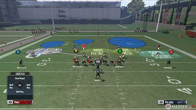 Madden NFL 17 Screenshot #42 for PS4