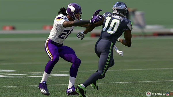 Madden NFL 17 Screenshot #51 for PS4