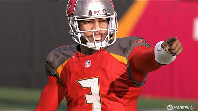 Madden NFL 17 Screenshot #48 for Xbox One