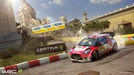 WRC 6 screenshot #1 for PS4 - Click to view