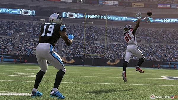 Madden NFL 17 Screenshot #73 for PS4