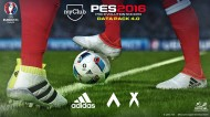 PES 2016 screenshot gallery - Click to view