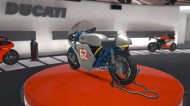 DUCATI - 90th Anniversary screenshot #3 for PS4 - Click to view