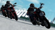 DUCATI - 90th Anniversary screenshot #5 for PS4 - Click to view