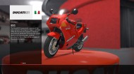 DUCATI - 90th Anniversary screenshot #8 for PS4 - Click to view