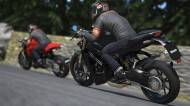 DUCATI - 90th Anniversary screenshot #9 for PS4 - Click to view