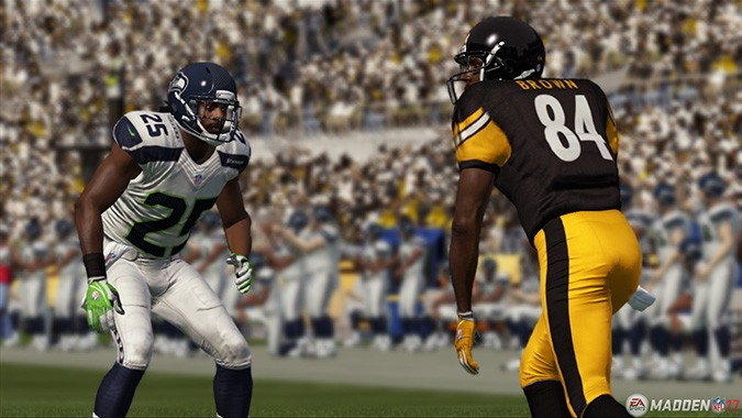 Madden NFL 17 Screenshot #3 for Xbox 360