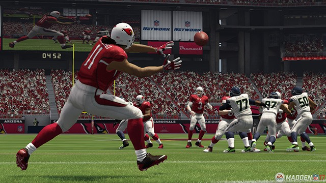 Madden NFL 17 Screenshot #1 for PS3