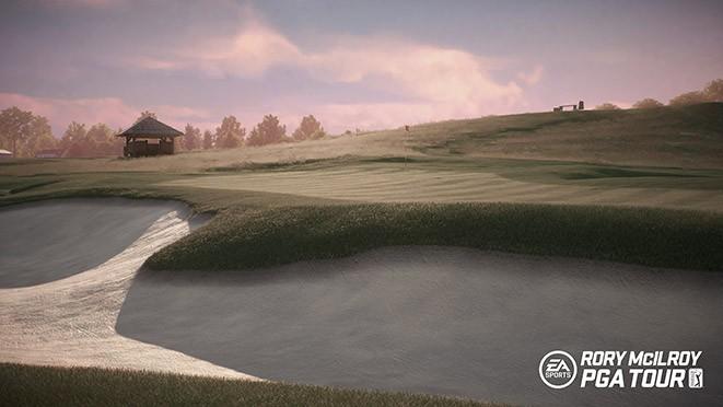 Rory McIlroy PGA TOUR Screenshot #116 for PS4