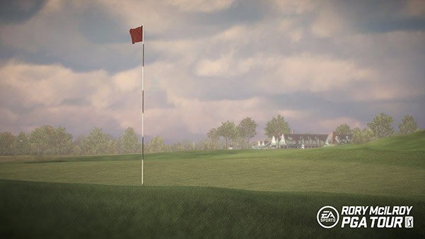 Rory McIlroy PGA TOUR Screenshot #117 for PS4