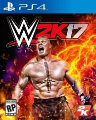 WWE 2K17 screenshot gallery - Click to view