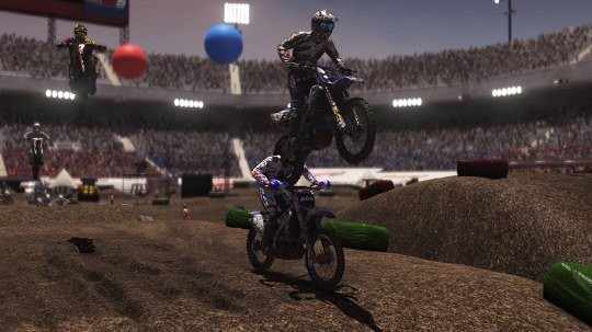 MXGP 2 Screenshot #12 for PS4