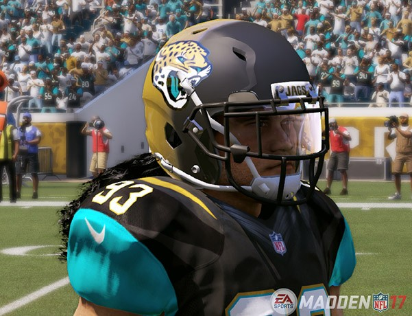 Madden NFL 17 Screenshot #126 for PS4