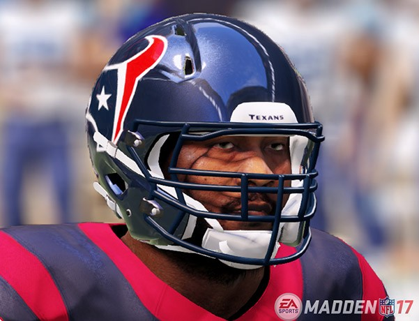 Madden NFL 17 Screenshot #127 for PS4