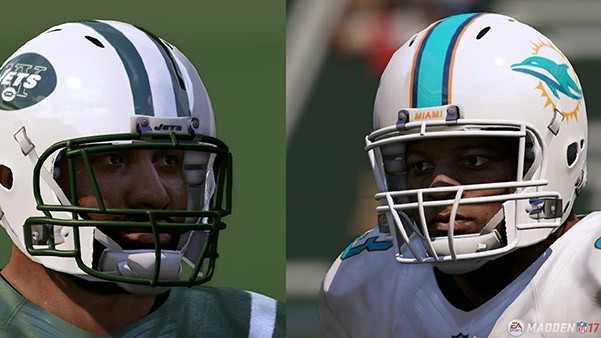 Madden NFL 17 Screenshot #128 for PS4