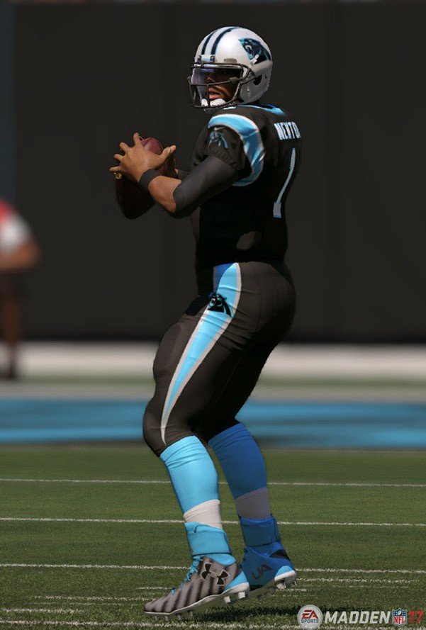 Madden NFL 17 Screenshot #135 for PS4