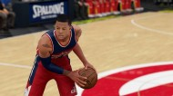 NBA 2K16 screenshot #558 for PS4 - Click to view