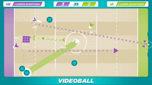 VideoBall Screenshot #2 for PS4