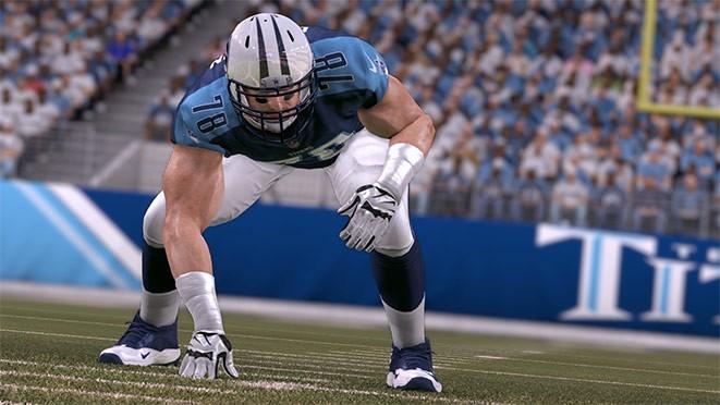 Madden NFL 17 Screenshot #160 for PS4