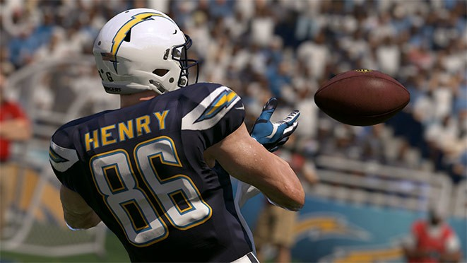 Madden NFL 17 Screenshot #162 for PS4