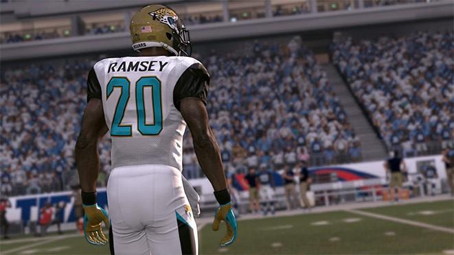 Madden NFL 17 Screenshot #118 for Xbox One
