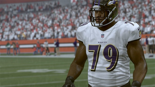 Madden NFL 17 Screenshot #119 for Xbox One