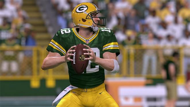 Madden NFL 17 Screenshot #170 for PS4