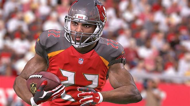 Madden NFL 17 Screenshot #173 for PS4