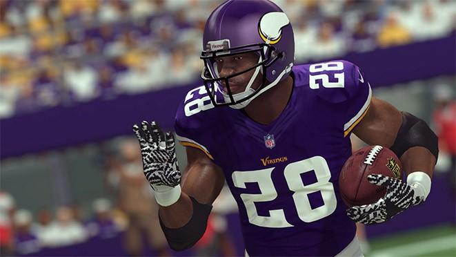 Madden NFL 17 Screenshot #175 for PS4
