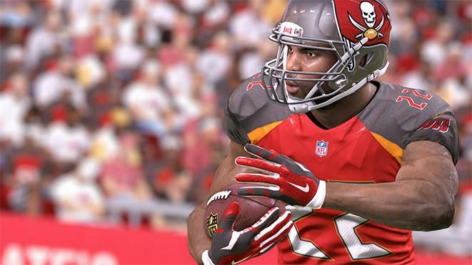 Madden NFL 17 Screenshot #176 for PS4