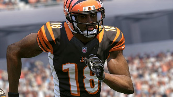 Madden NFL 17 Screenshot #187 for PS4