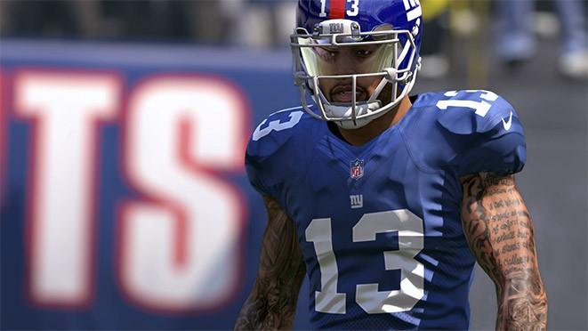Madden NFL 17 Screenshot #189 for PS4