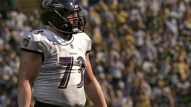 Madden NFL 17 Screenshot #197 for PS4