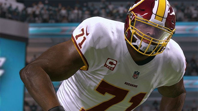 Madden NFL 17 Screenshot #200 for PS4