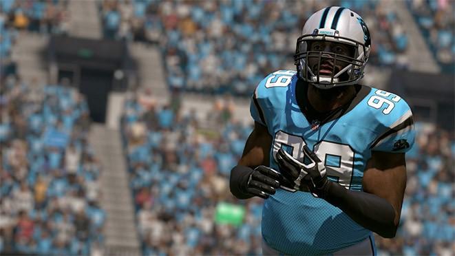 Madden NFL 17 Screenshot #203 for PS4
