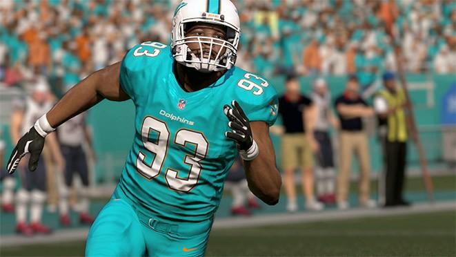 Madden NFL 17 Screenshot #208 for PS4