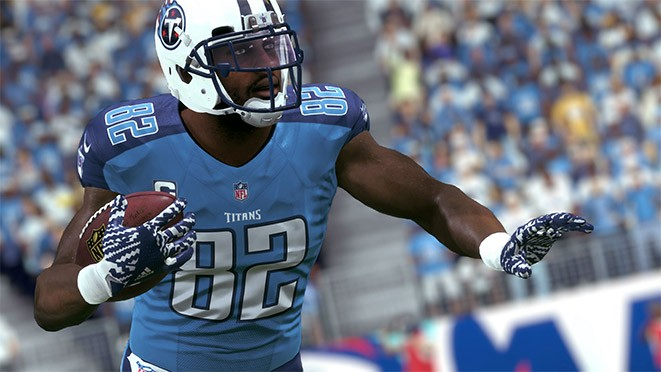 Madden NFL 17 Screenshot #215 for PS4
