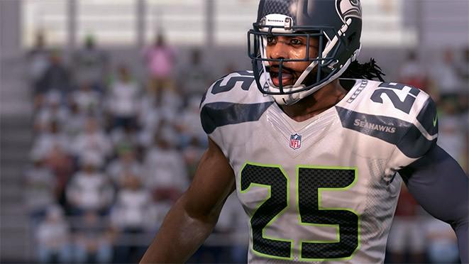Madden NFL 17 Screenshot #228 for PS4