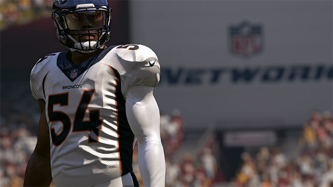 Madden NFL 17 Screenshot #240 for PS4