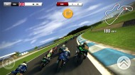 SBK16 screenshot #1 for Android, iOS - Click to view