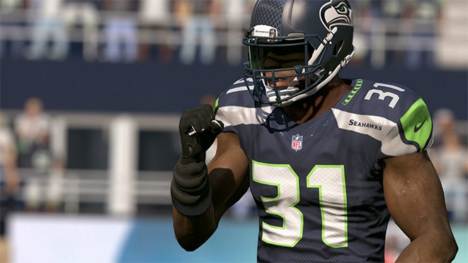 Madden NFL 17 Screenshot #245 for PS4