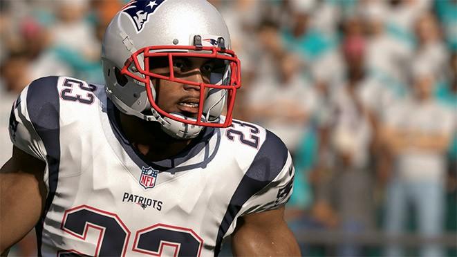Madden NFL 17 Screenshot #246 for PS4