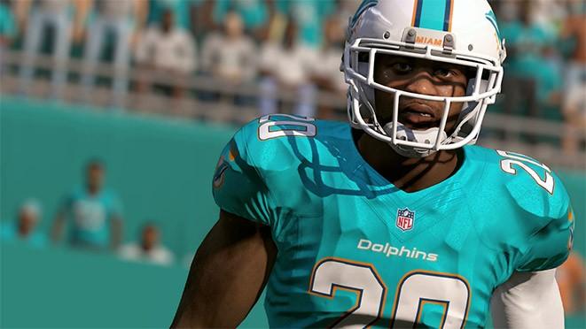 Madden NFL 17 Screenshot #247 for PS4