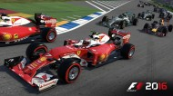 F1 2016 screenshot #14 for PS4 - Click to view