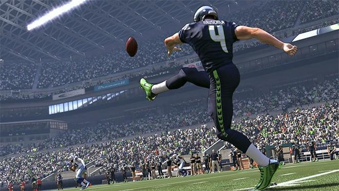 Madden NFL 17 Screenshot #256 for PS4