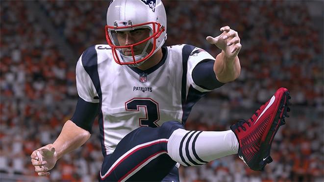Madden NFL 17 Screenshot #257 for PS4