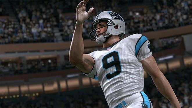 Madden NFL 17 Screenshot #259 for PS4
