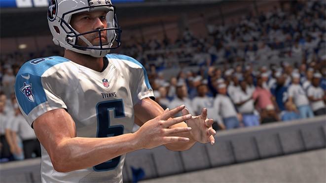 Madden NFL 17 Screenshot #263 for PS4